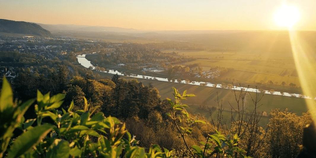 La Regió del Bé Comú del districte de Höxter fa Balanç