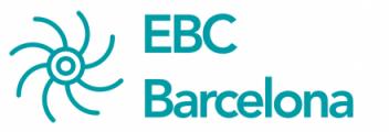 Logo EBC Barcelona