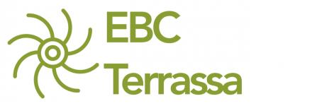 Logo EBC Terrassa